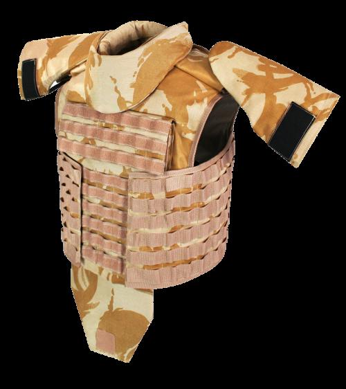 MilTac Armor
